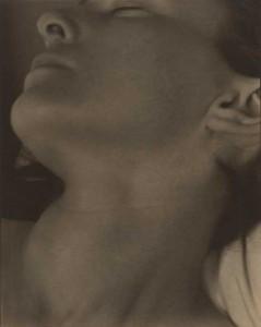 Paul Strand - Rebecca, New York, 1922